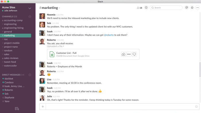 9 of The Best Marketing Tools for Your MarTech Stack | Social Media Today